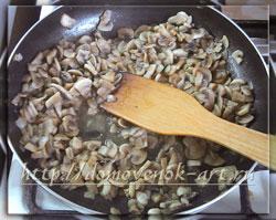 как приготовить грибы с картошкой в горшочке