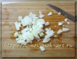рецепт грибов в горшочках с фото