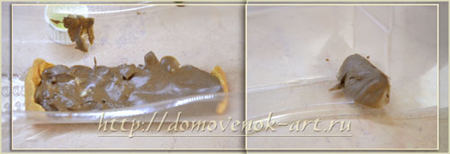мыло из детского мастер класс с фото королевское