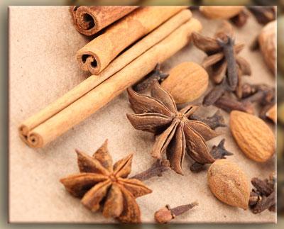 Натуральные добавки в мыло ручной работы