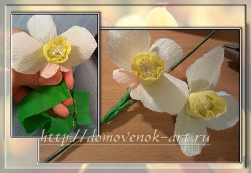 конфетные цветы орхидеи мастер класс