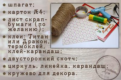 vaza-iz-shpagata-i-kartona-materialy
