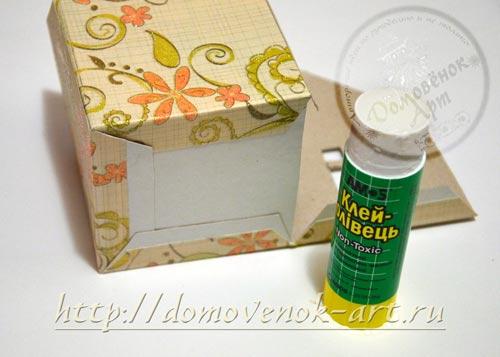 domik-shkatulka-iz-kartona-skleivaem-stenki