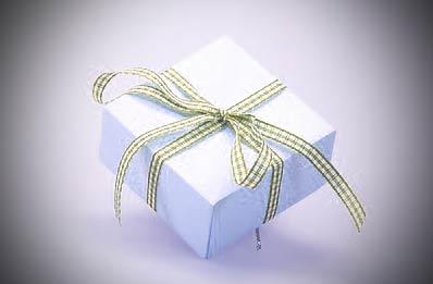 Семь причин дарить подарки своими руками
