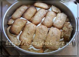 как приготовить тирамису, кулинарные рецепты с фото