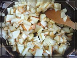 Как запечь картошку в горшочке. Рецепт с пошаговыми фото