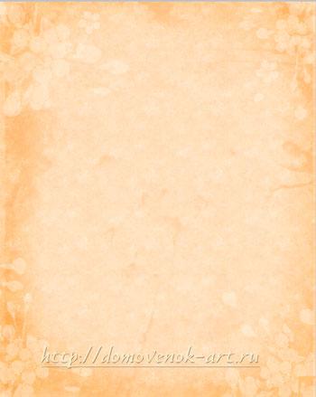 фон пасхальной открытки