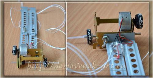 электрические игрушки для детей своими руками