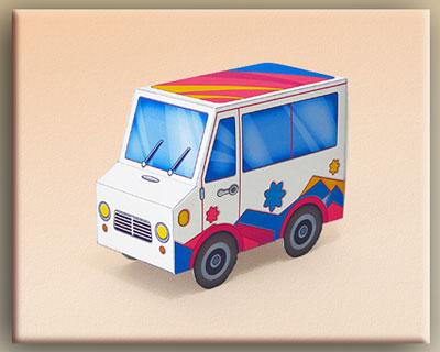 box-furgon