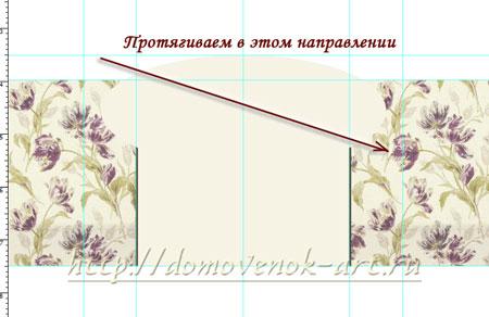лента для упаковки мыла в фотошопе овальная рамочка