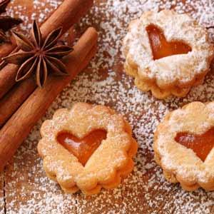 Что приготовить любимому человеку, или съедобные валентинки своими руками