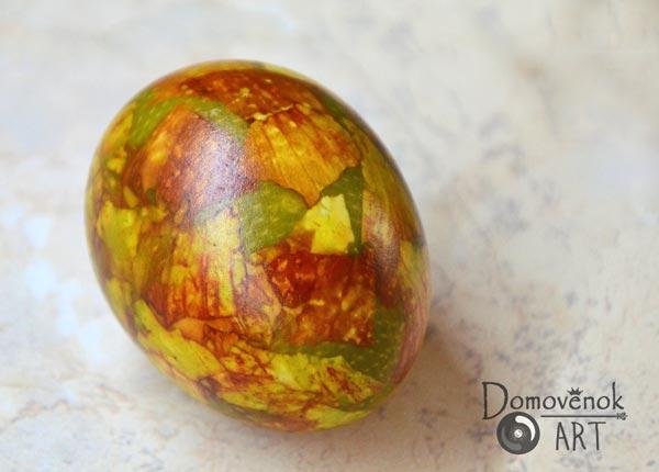 Зачем люди красят яйца на Пасху