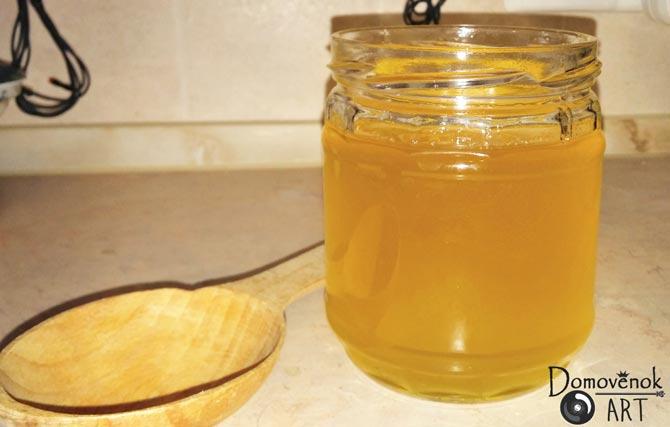 Как сделать топлёное масло в домашних условяих